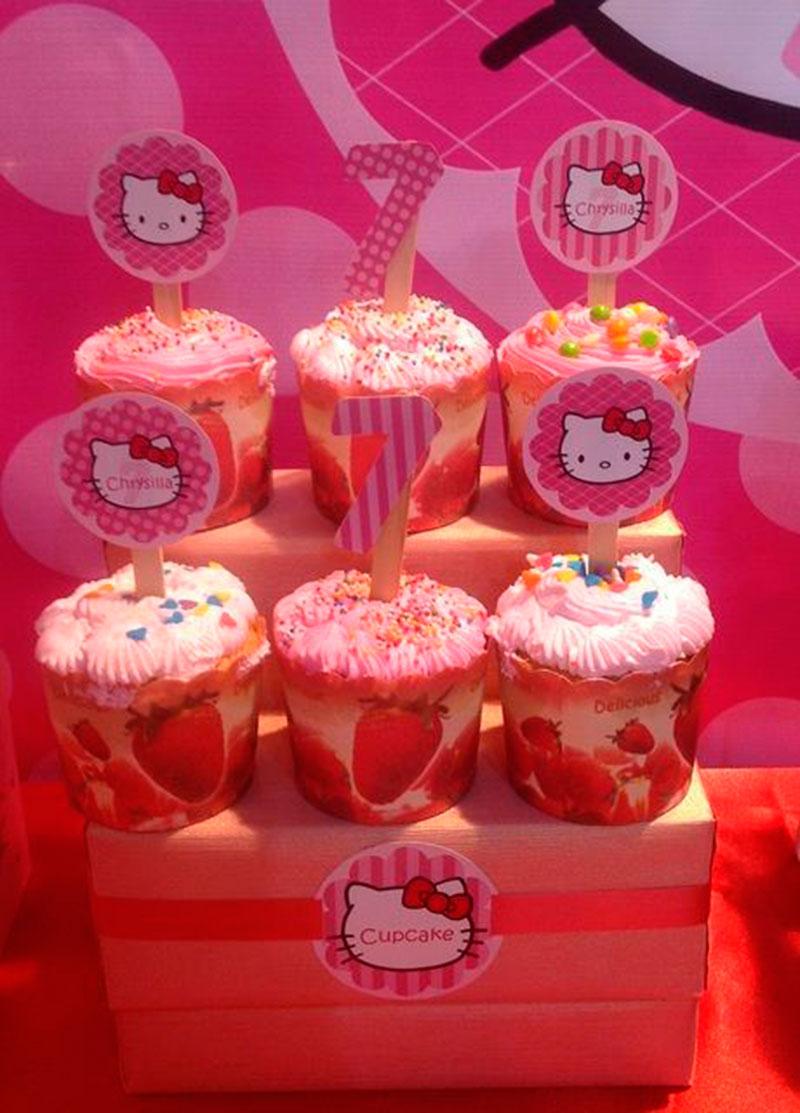 cupcake-rosinha