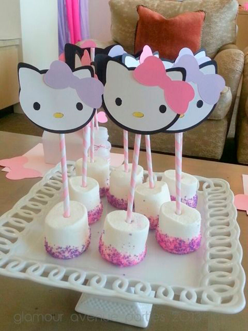 doces-hello kitty