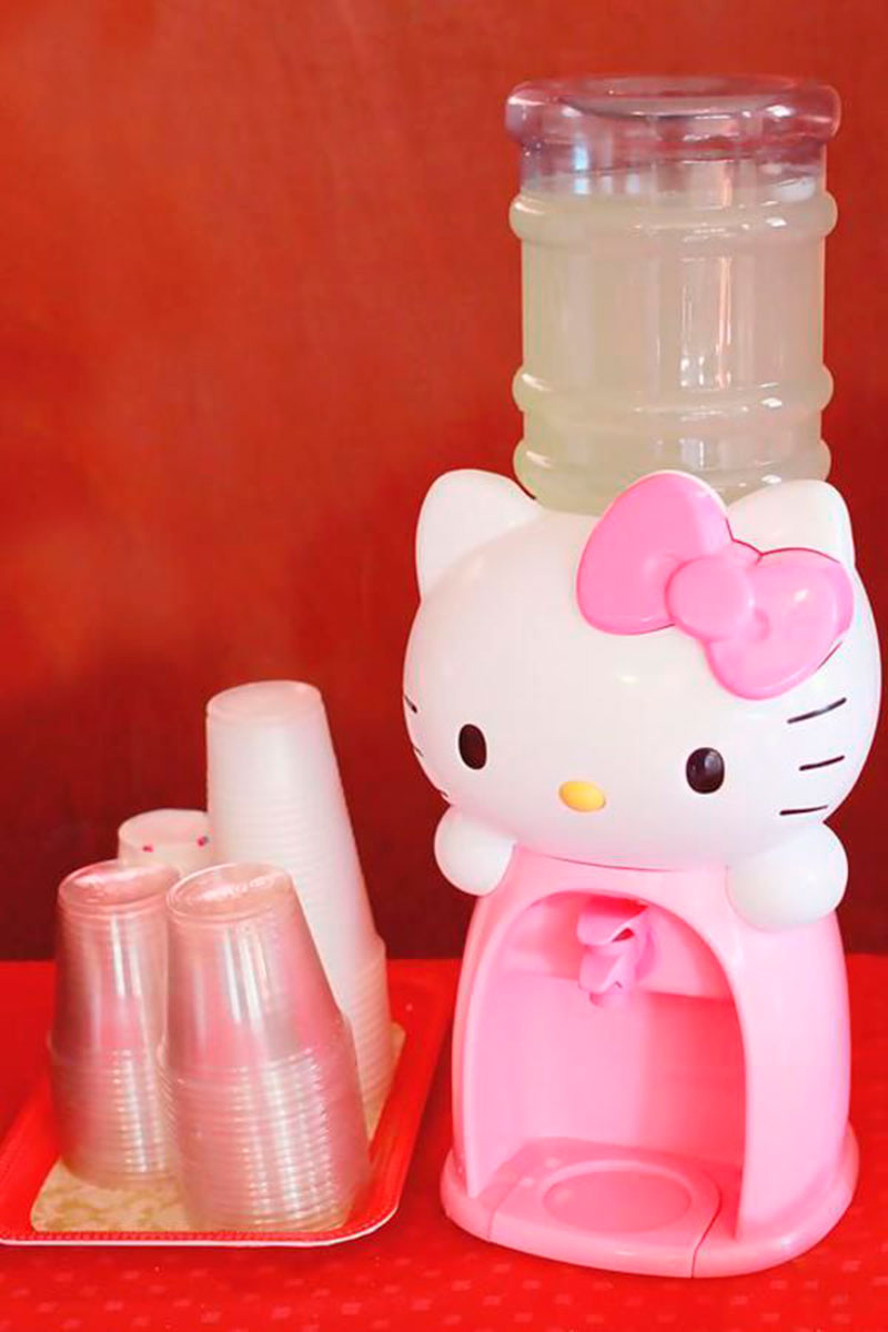 refresco hello Kitty