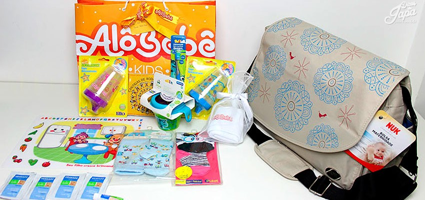 9 itens que facilitarão a sua vida com o seu bebê