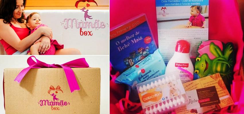 Mamae-box- caixa surpresa
