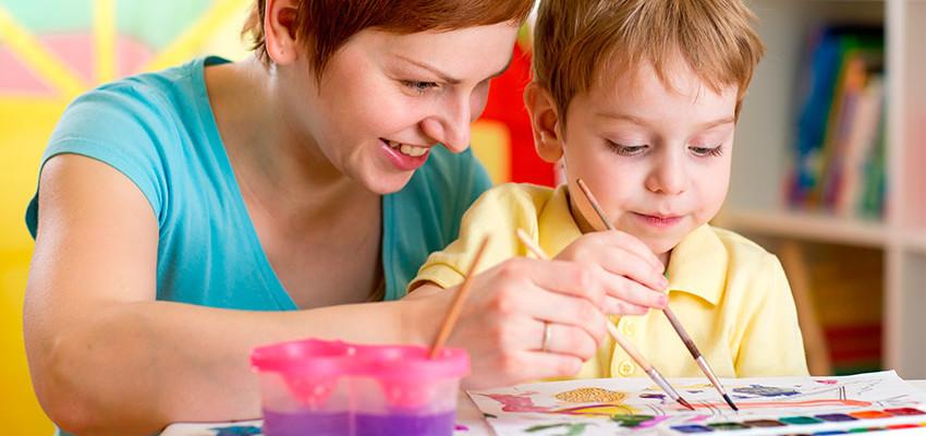 10 coisas que preciso ensinar para meu filho