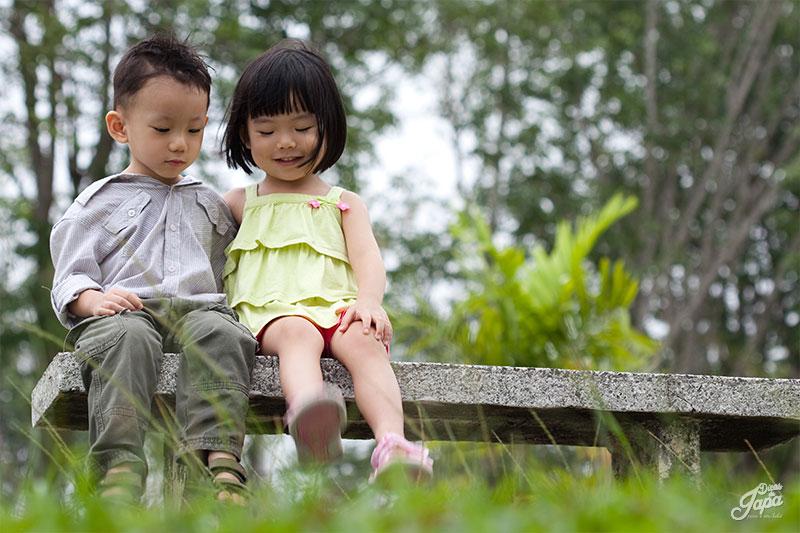 10 coisas que preciso ensinar para meu filho seja gentil