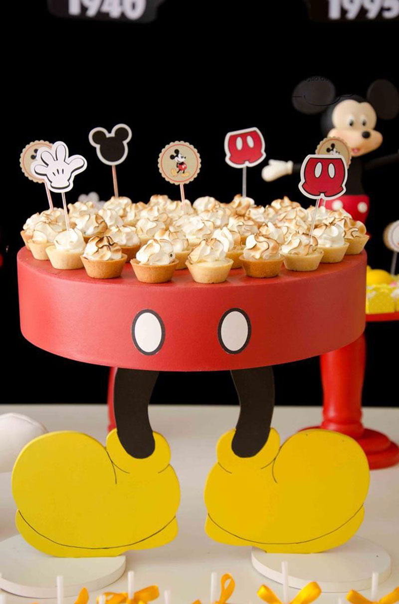 Toppers Mickey-3