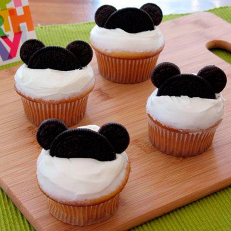 orelhinha do Mickey