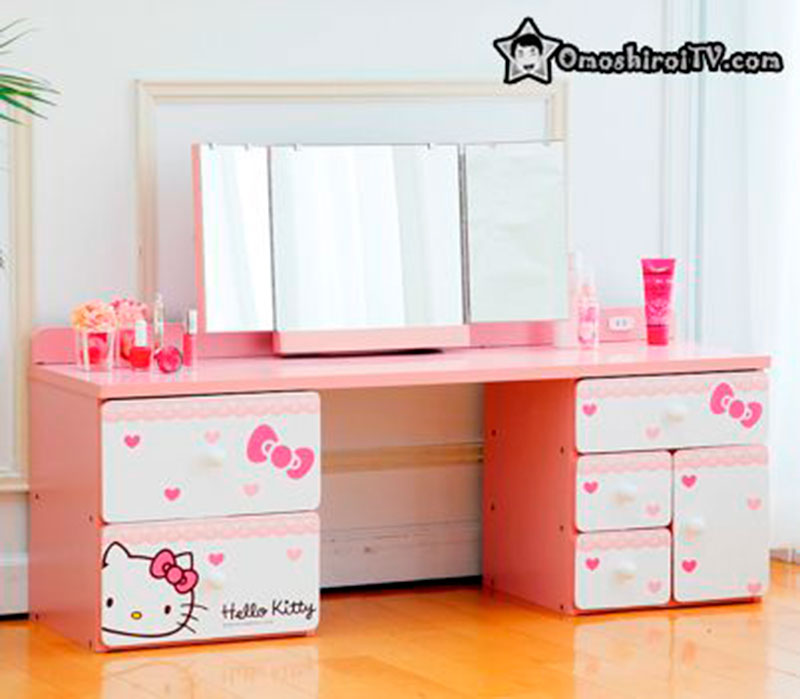 Quarto da Hello Kitty 6