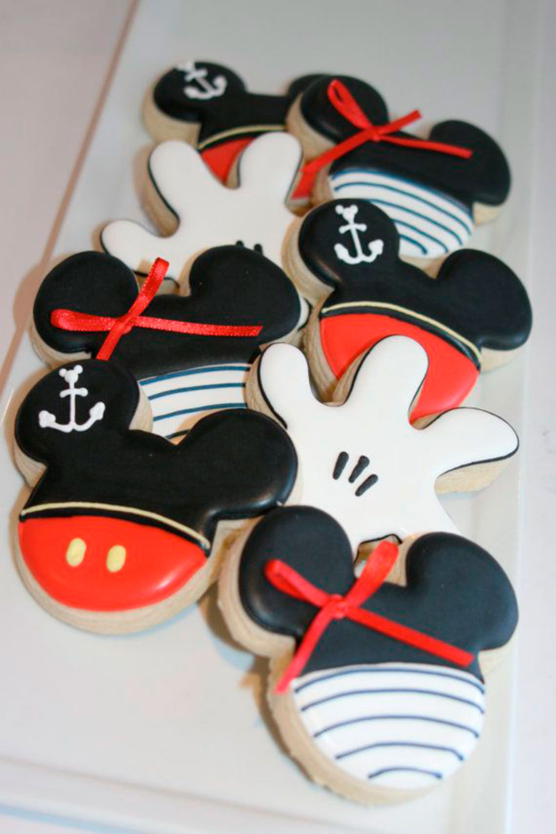 Cookie Mickey