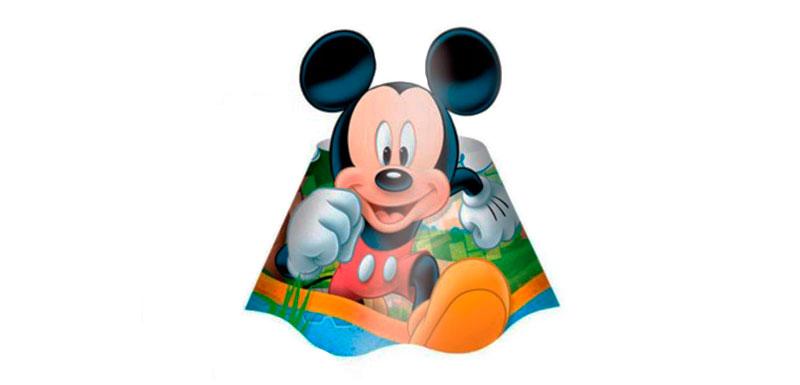 Chapéu do Mickey