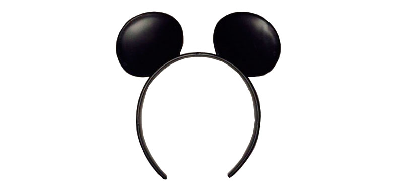 Tiara do Mickey