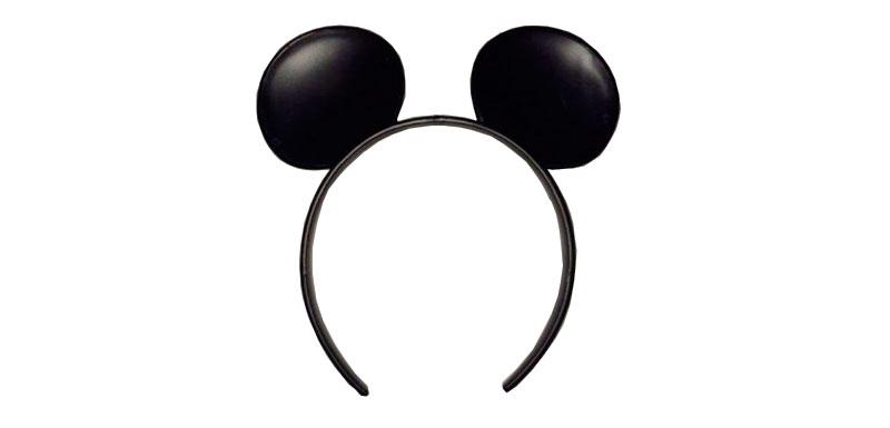 Tiara do Mickey