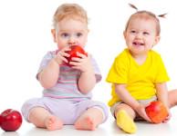 Benefícios do método BLW na introdução alimentar