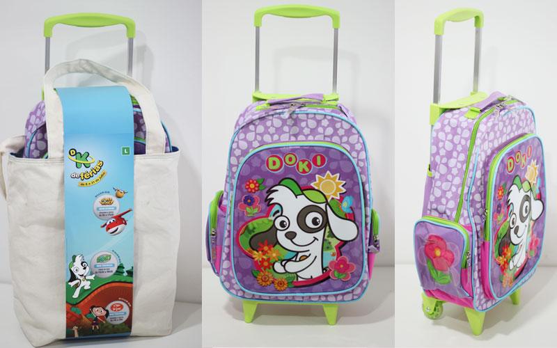 Doki-discovery-kids