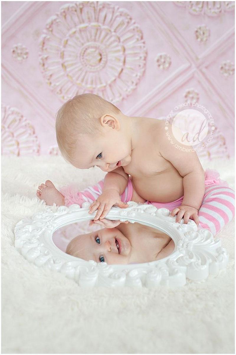 bebê fofa