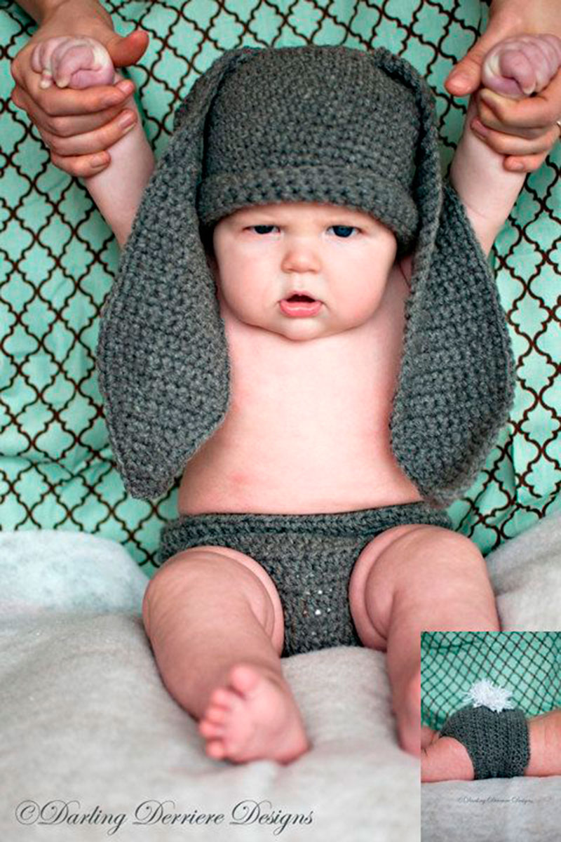 bebê fofinho