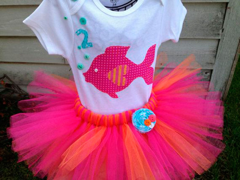 roupa de festa para meninas
