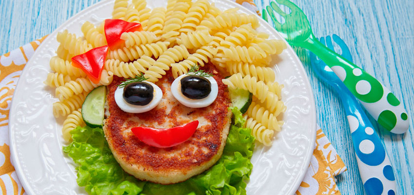 Alimentação infantil-As 5 melhores dicas que você precisa saber