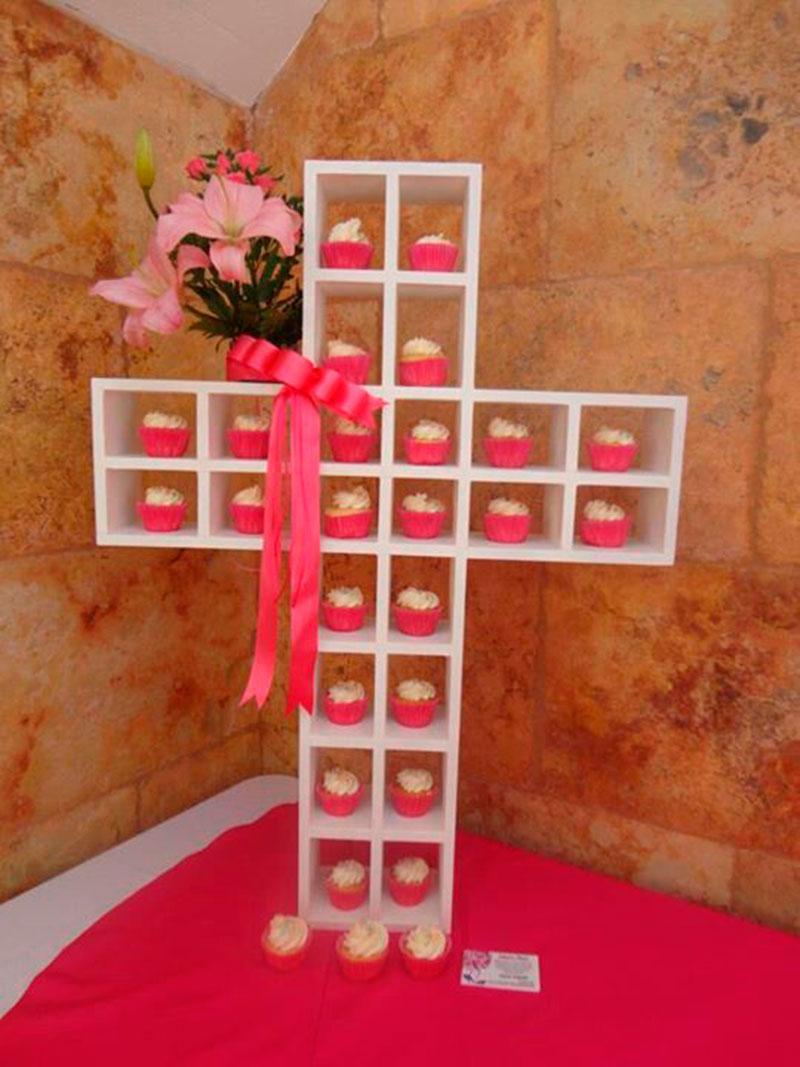 decoração-batizado
