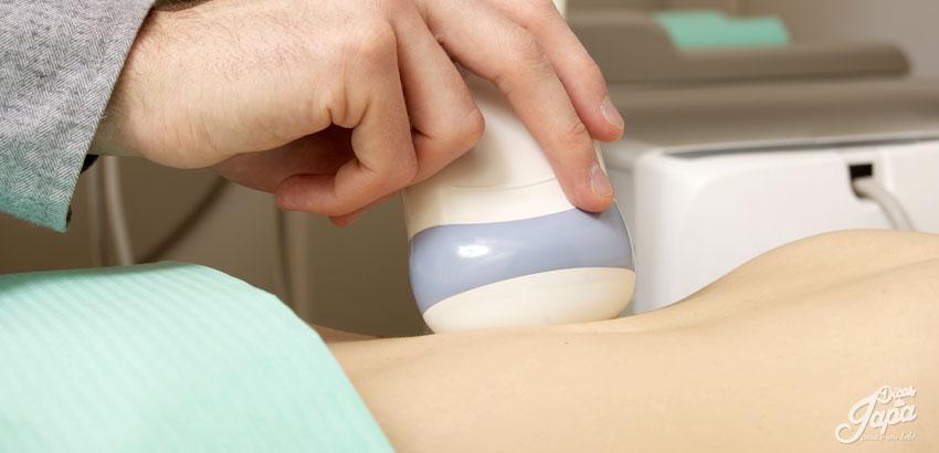 Exames de gravidez-primeiro trimestre