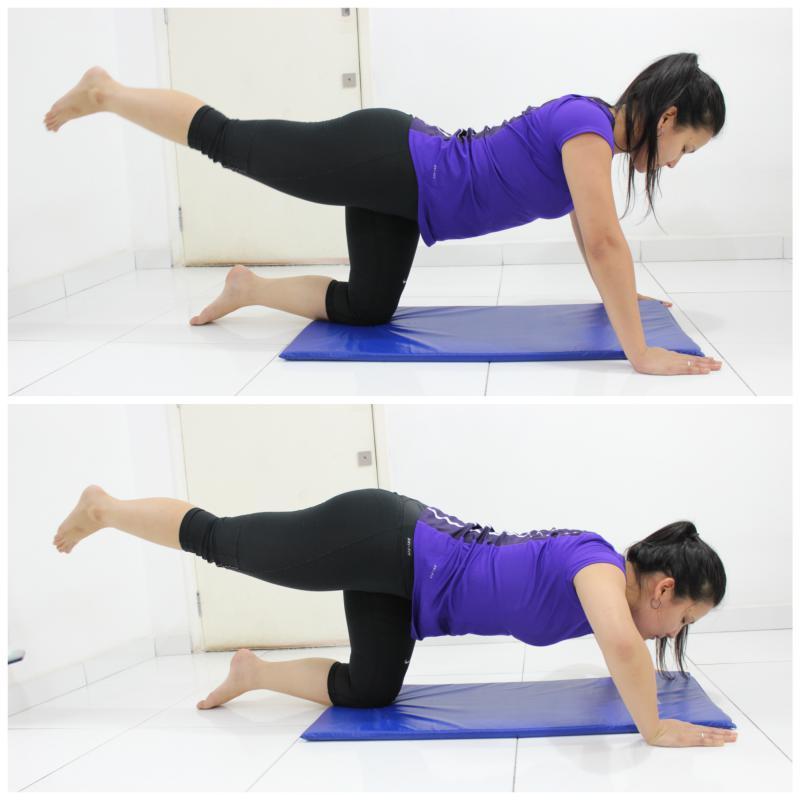 Exercício para braços