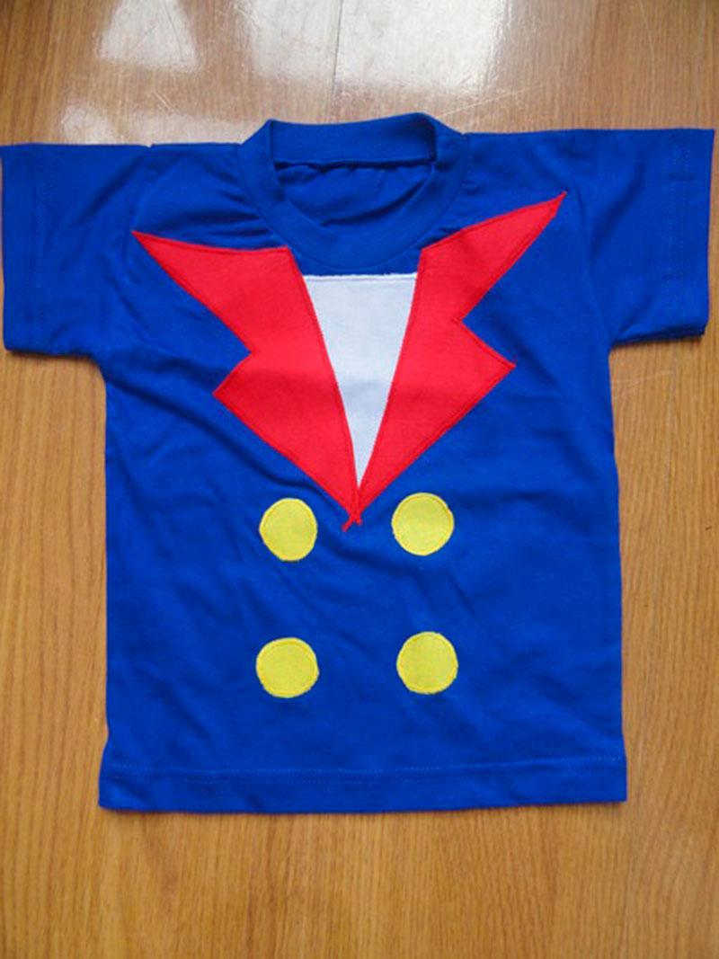 t-shirt pequeno príncipe