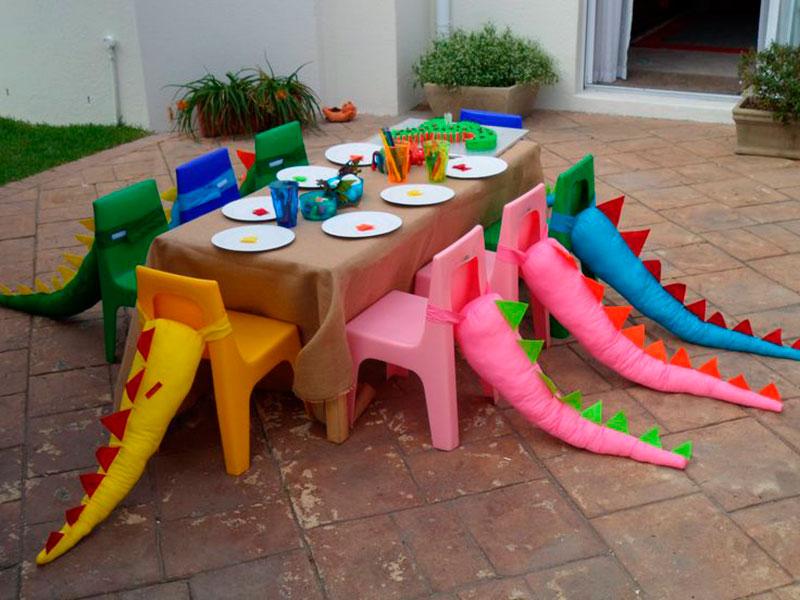 mesa divertida
