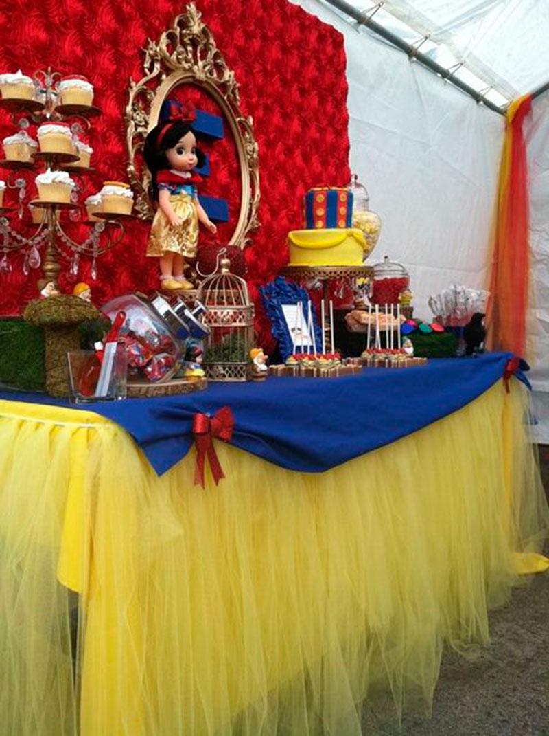 decoração- festa