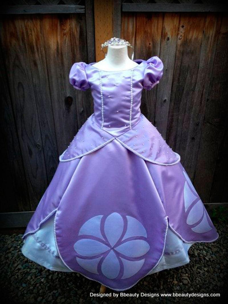 lilás princesa
