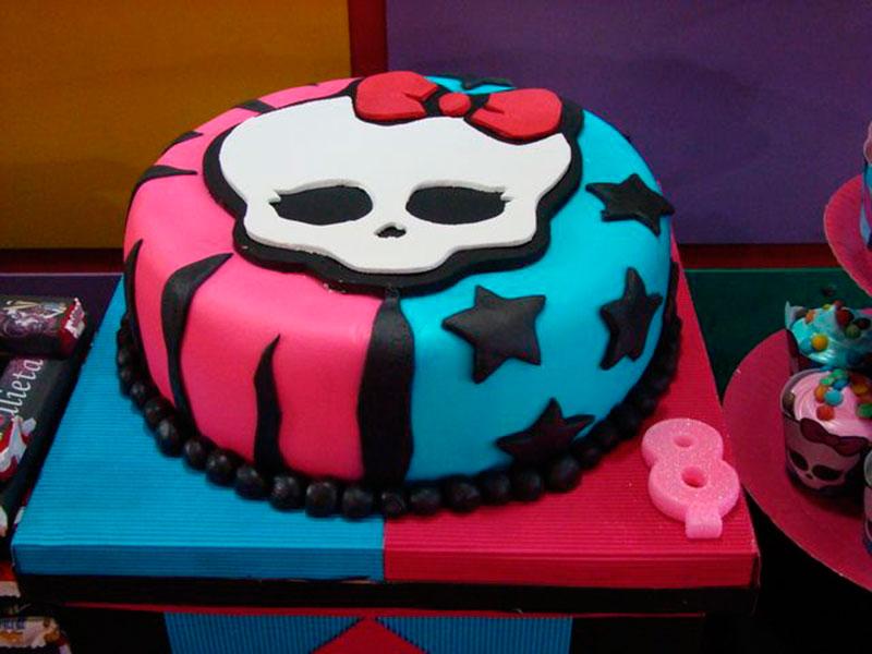 Festa Monster Hight