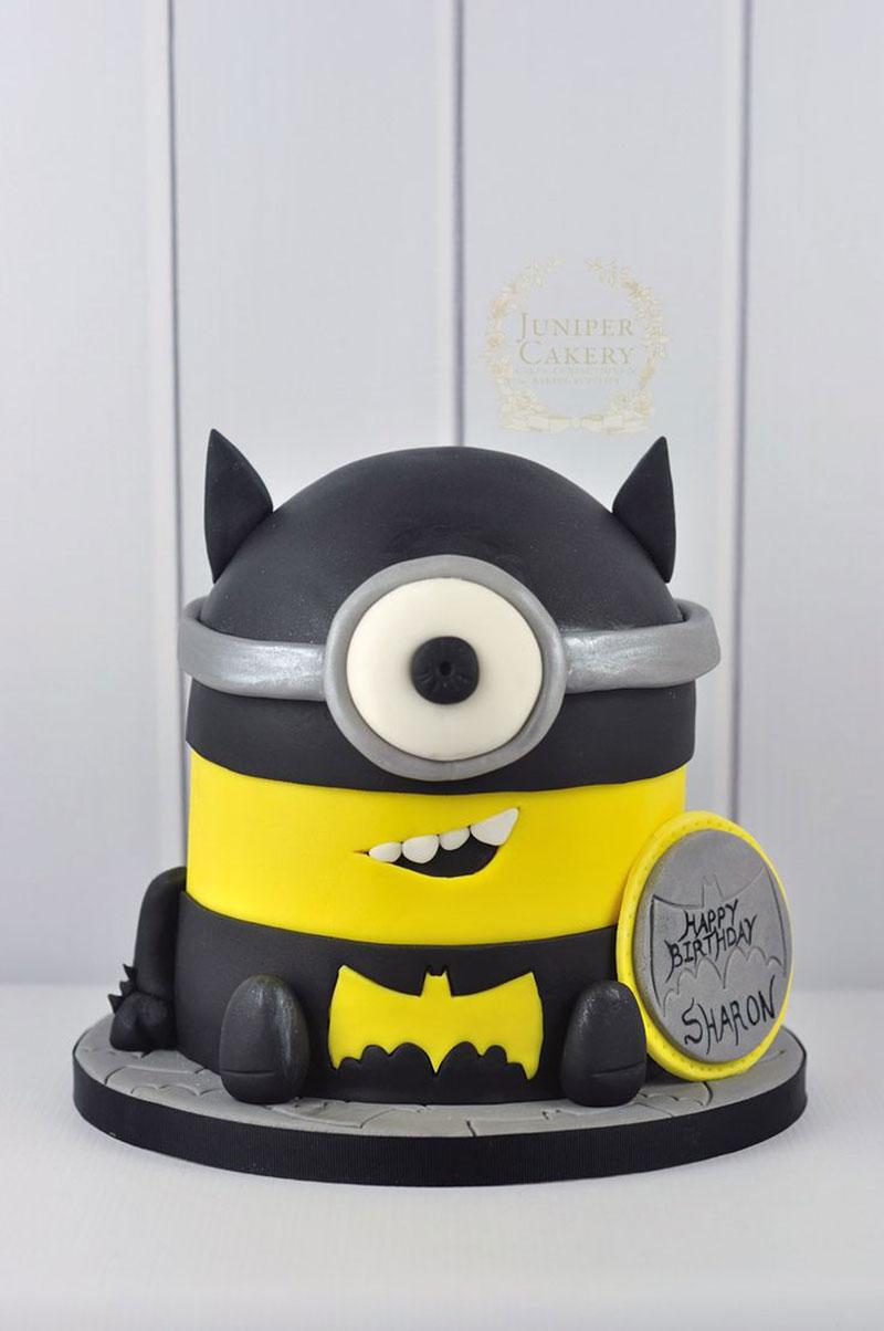 bat minion