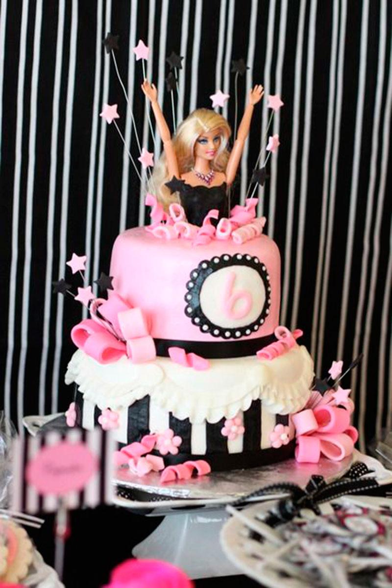 bolo de andares