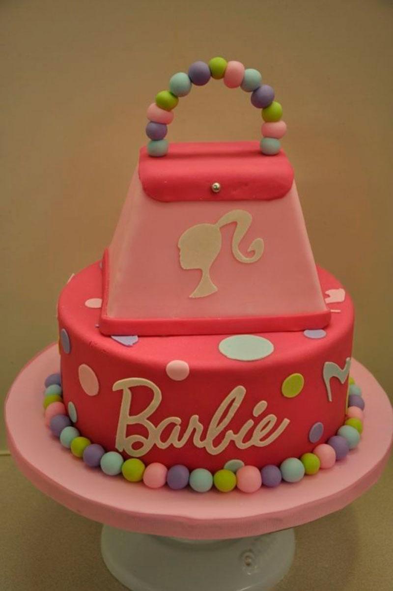 bolsinha da barbie