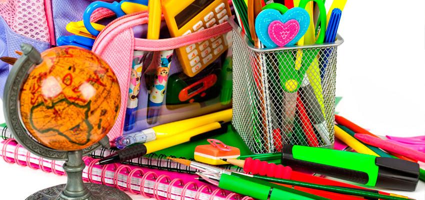 Material Escolar: 7 dicas de como organizar a mochila