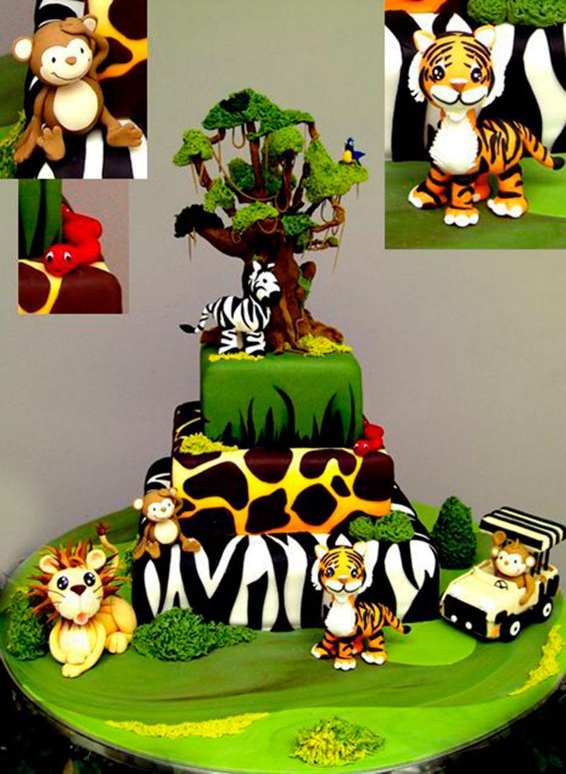 bolo safari
