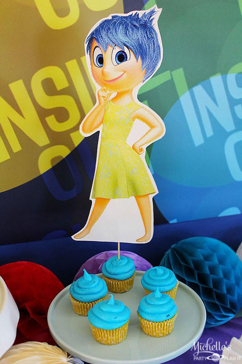 cupcake alegria