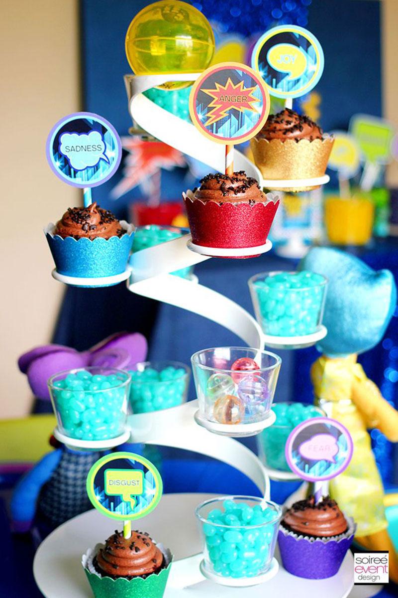 cupcake e outros