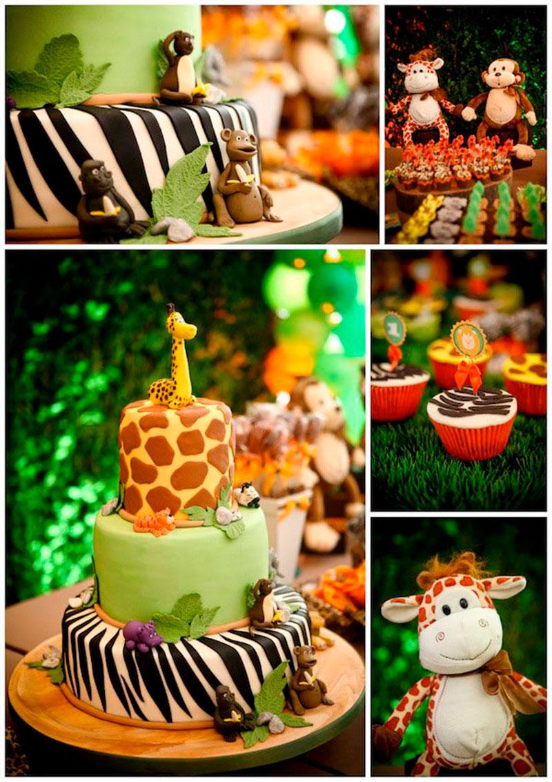 safari festa