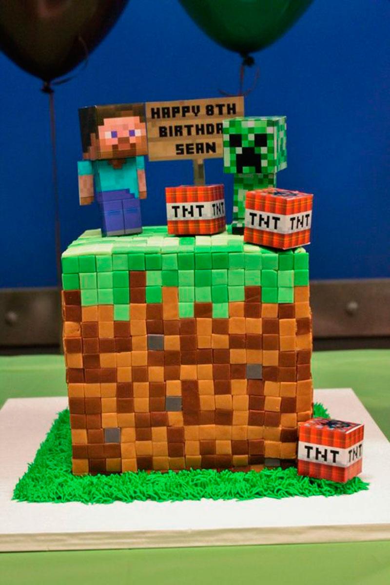 bolo delicioso
