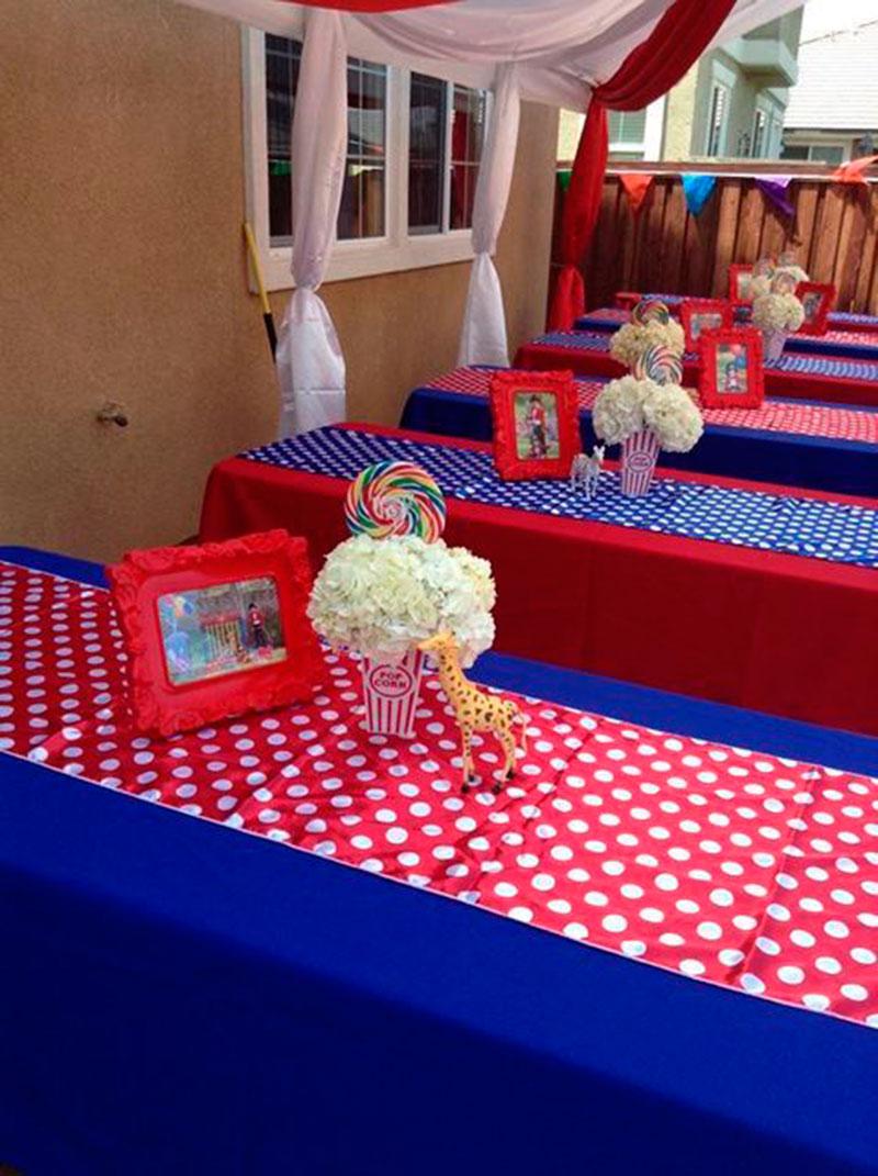 mesa pra convidados