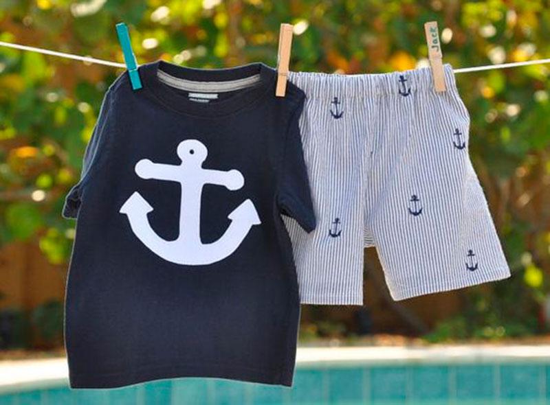 conjunto marinheiro