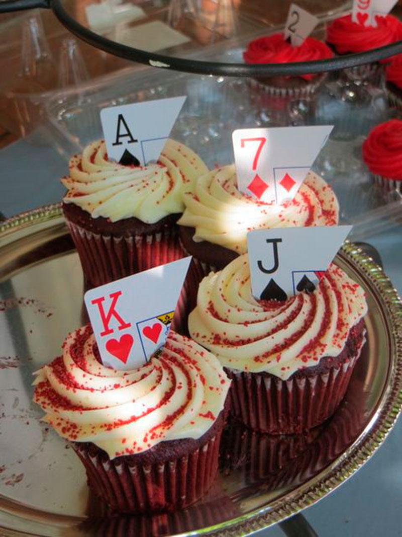 cupcake cartas