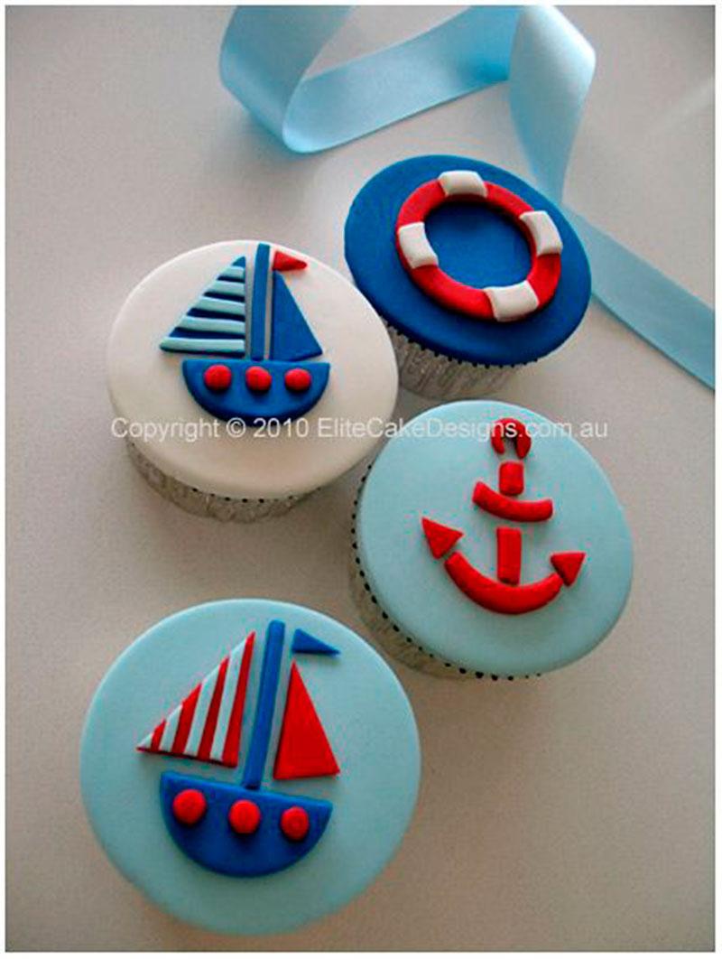 cupcake marnheiro