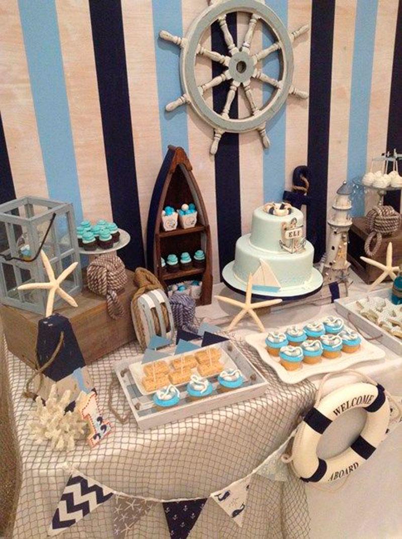 festa marinheiro-mesa