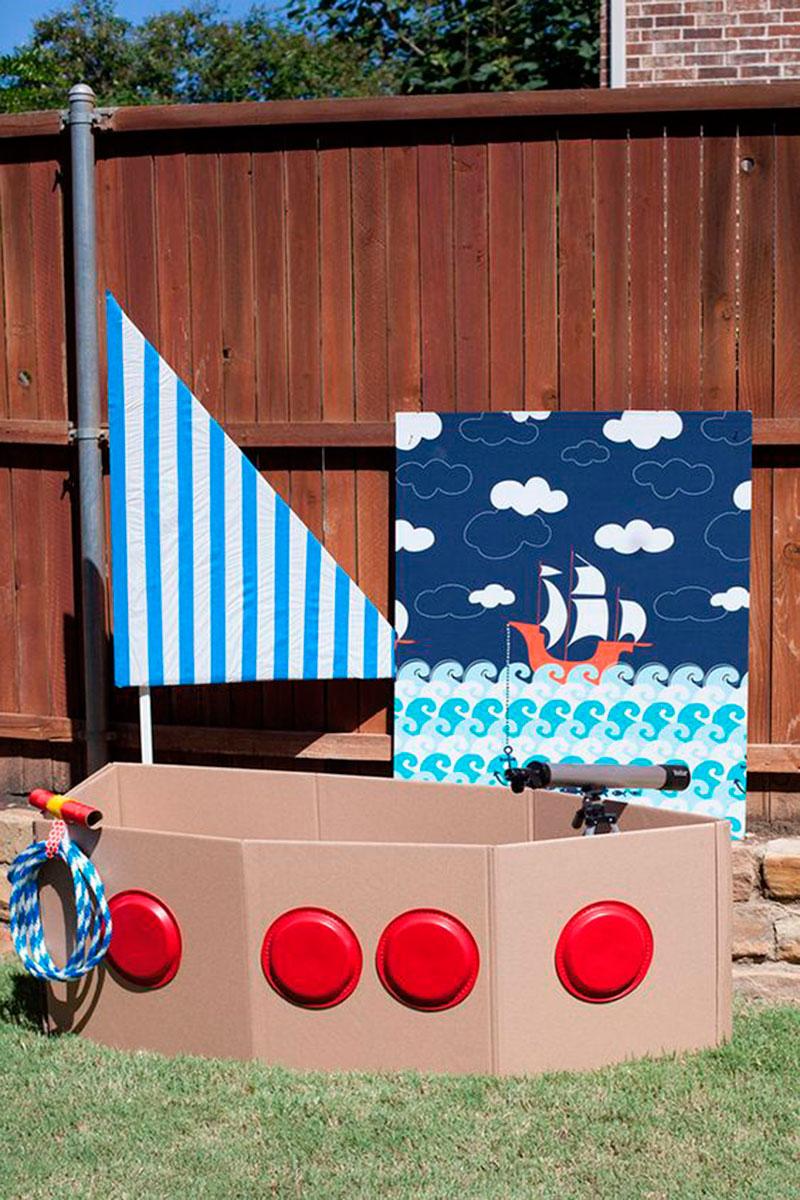 festa marinheiro