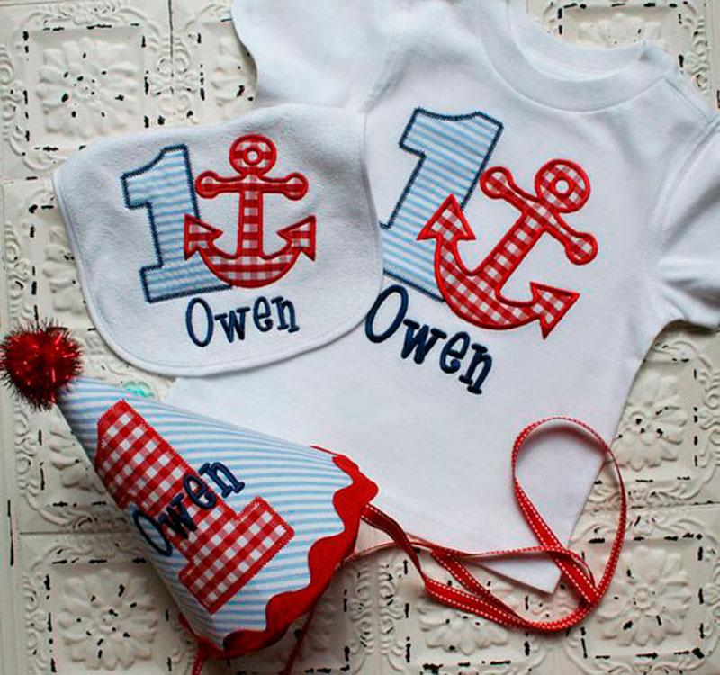 kid marinheiro
