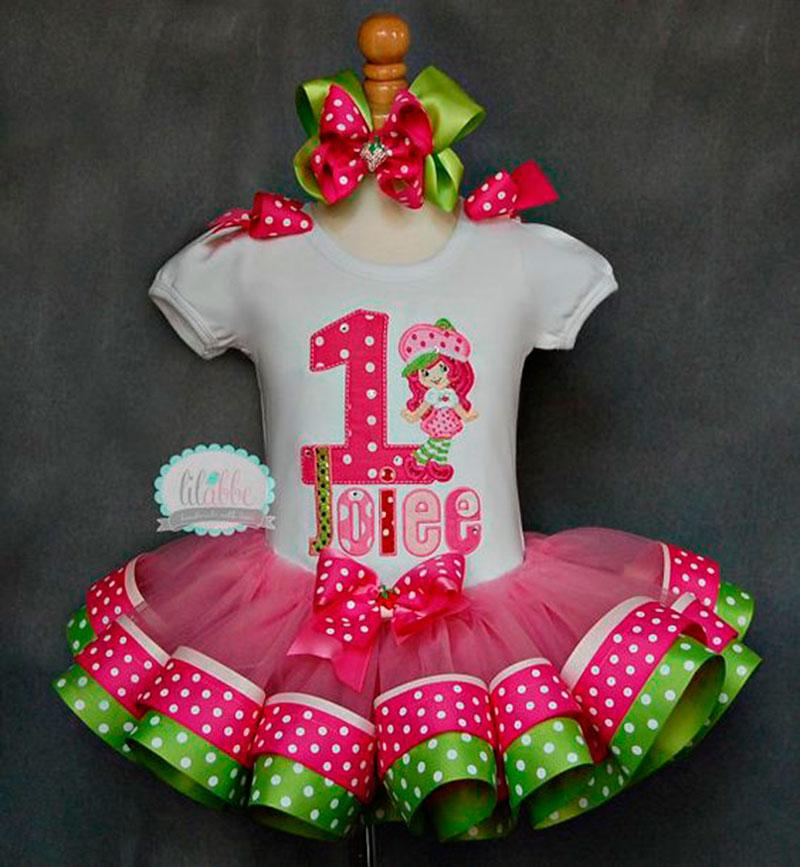 roupa aniversário