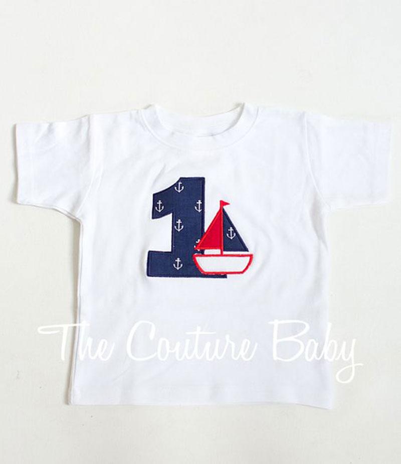 t-shirt marinheiro