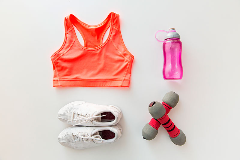 mamães fitness