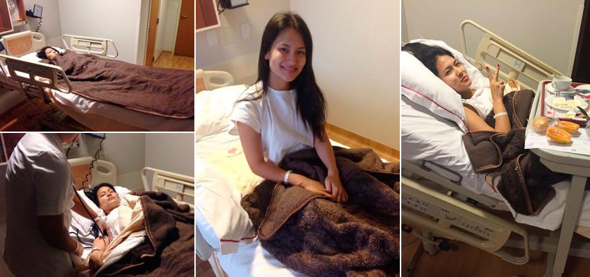 Endometriose: como foi a minha experiência com essa doença