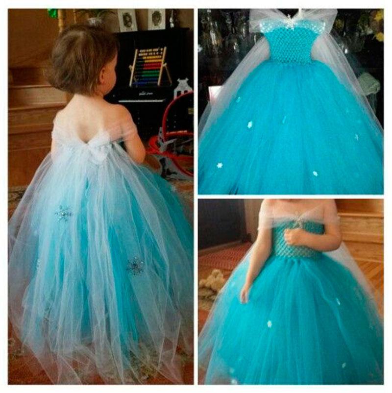 festa princesas azul