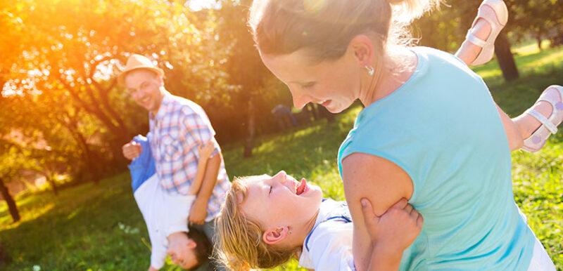 Dia das Crianças: 8 coisas que você precisa fazer com seu filho - parte 2